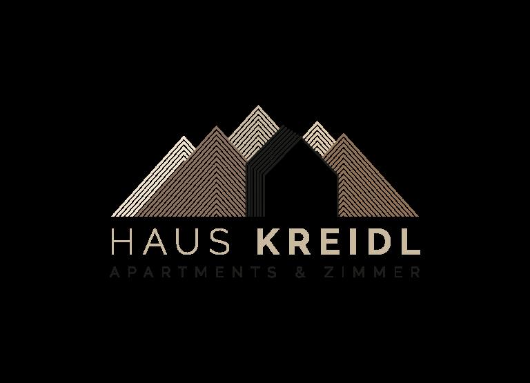 Logo Haus Kreidl
